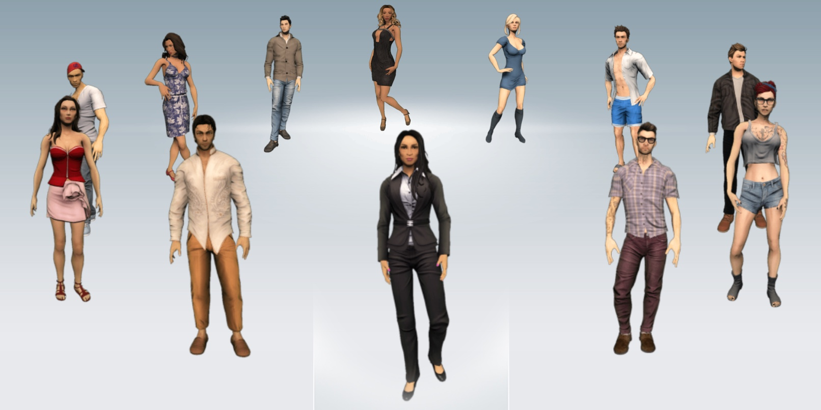 Second Life has a higher GDP than some countries