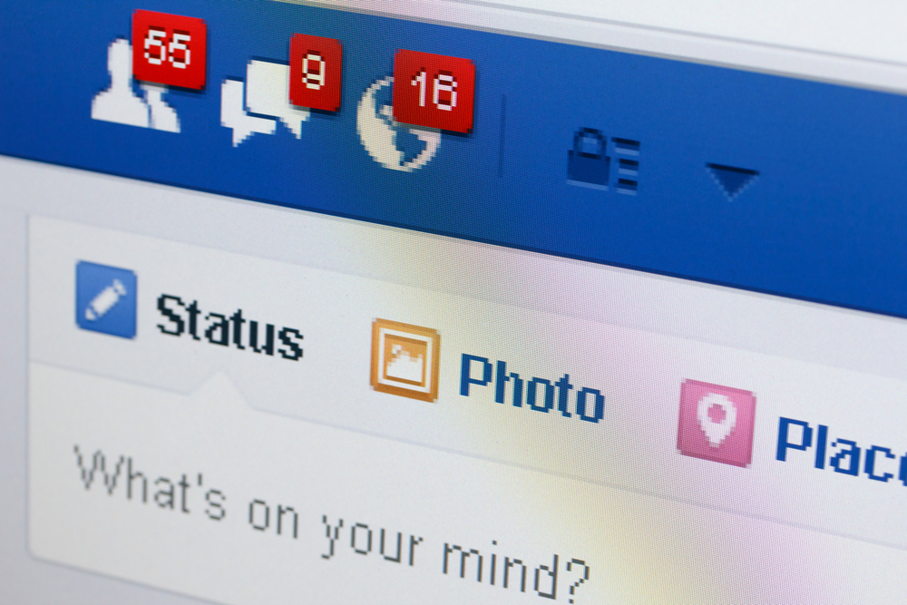 Facebook has officially killed the 'maybe' button on public events in favor of 'interested' ...