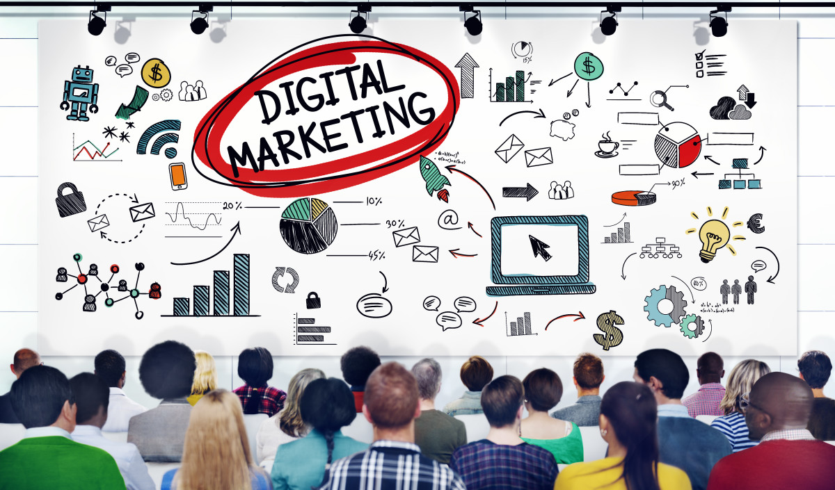 The shortcut to success: Get a grip on your digital marketing strategy