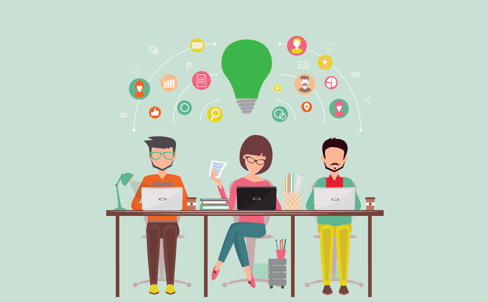 Tips for better team workflow