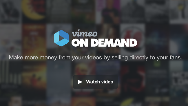 Vimeo announces 'coming soon' and 'VIP access' to help creators promote content ...