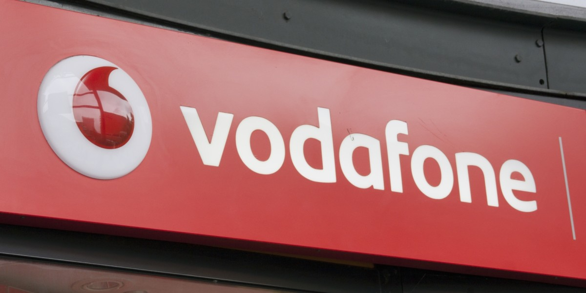 Vodafone's TV service will launch in UK before April next year