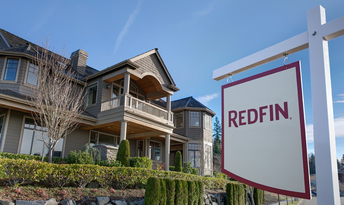 Redfin's new 'Estimate' tool will tell you almost exactly what a home is worth