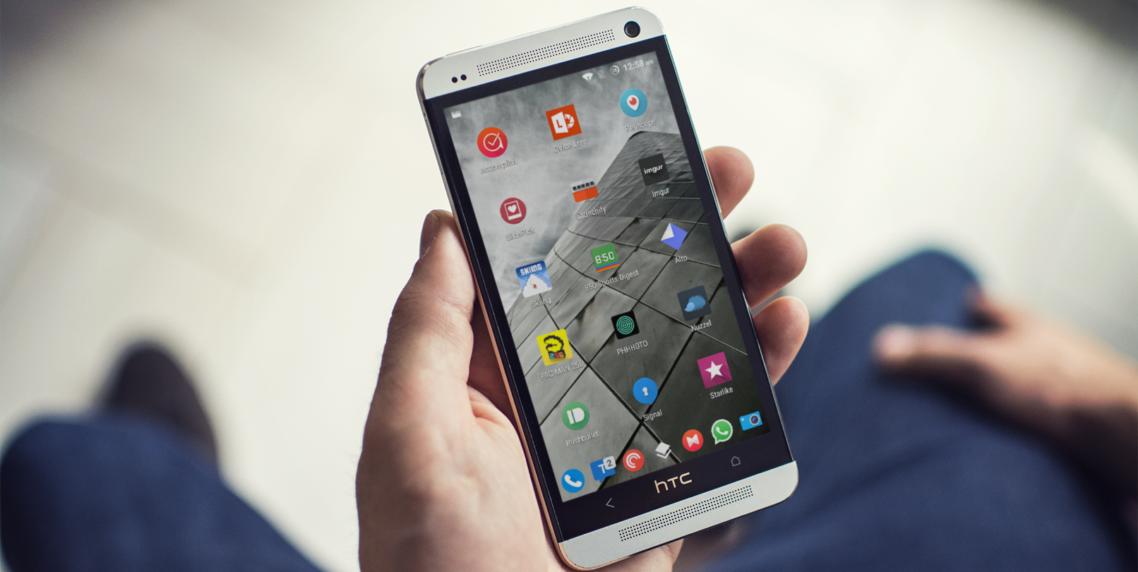 Best Android Apps Launched in 2015 hed