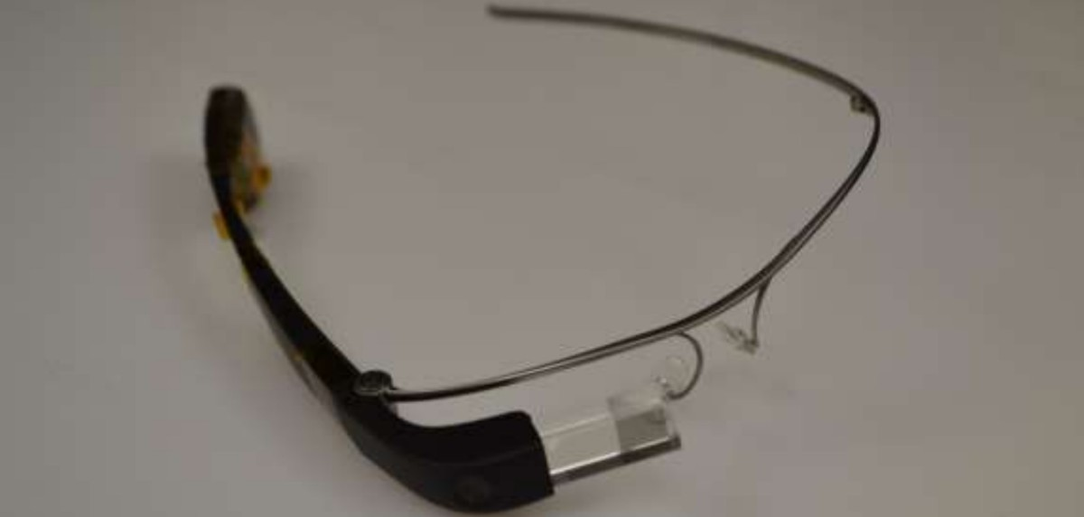 The next Google Glass is foldable and aimed at enterprise users