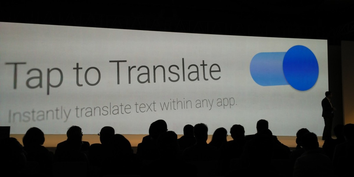 Google will soon let you translate messages in other languages without switching apps