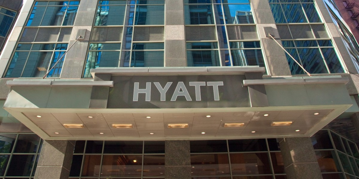 More than 300 Hyatt hotels were leaking customer credit card data