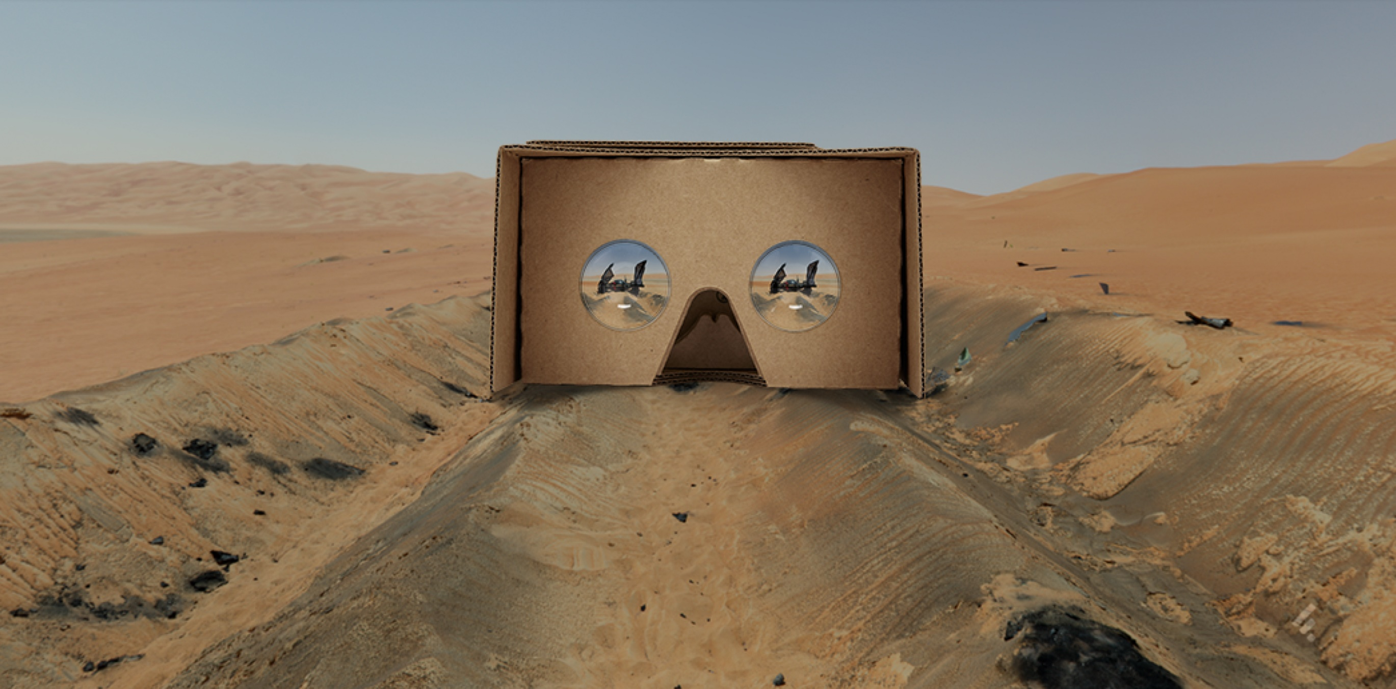 Google opens up virtual reality field trips to everyone