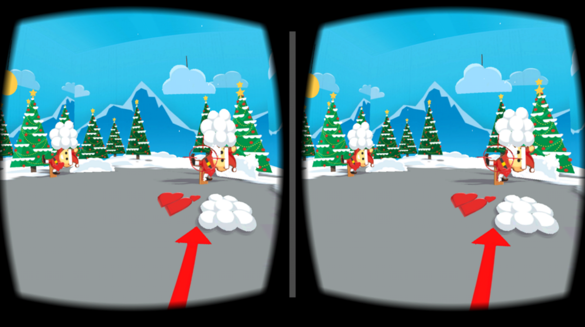 google launches new christmas games and lets you build your own