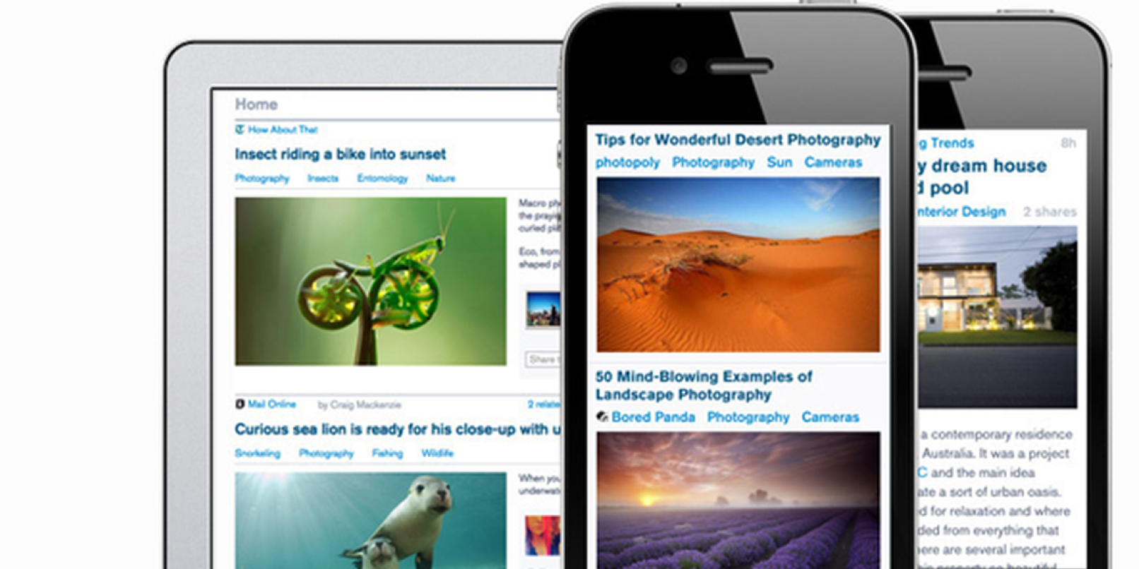 As personalized news evolves, Prismatic is closing its apps