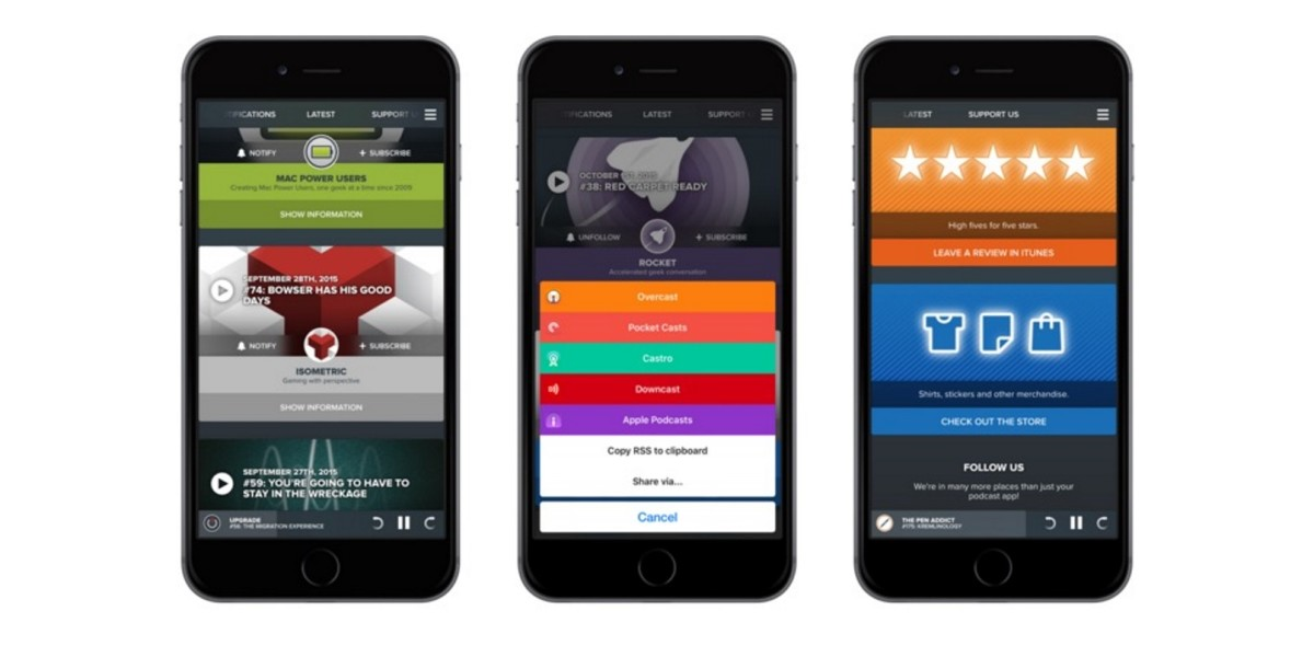 21 of the best new and updated iPhone apps from November