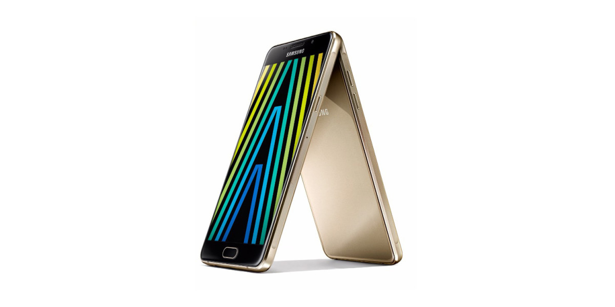 Samsung refreshes its mid-range Galaxy A handset lineup with Samsung Pay