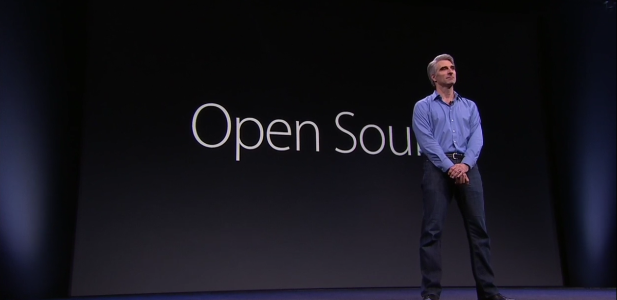 Q&A: Apple's Craig Federighi talks open source Swift, Objective-C and the next 20 years of ...