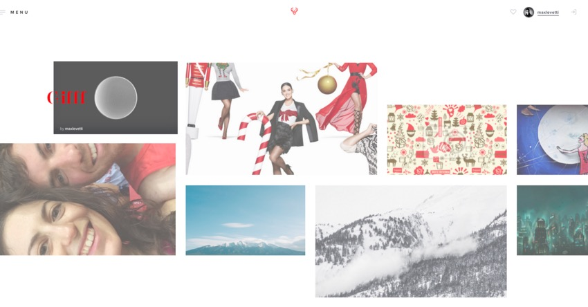 25daysof lets you create a personalized advent calendar using GIFS, videos, music and photos