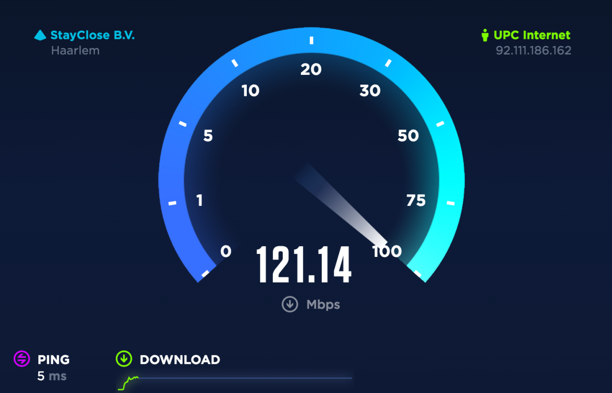 You Can Finally Test Your Internet Speed Without Adobe Flash