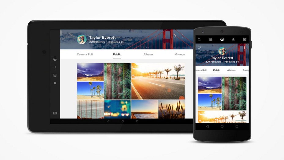 TNW's Apps of the Year: Flickr's revamped apps are the best for storing your photos