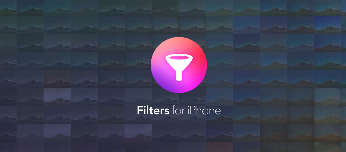 TNW's Apps of the Year: Filters is the best way to edit your photos