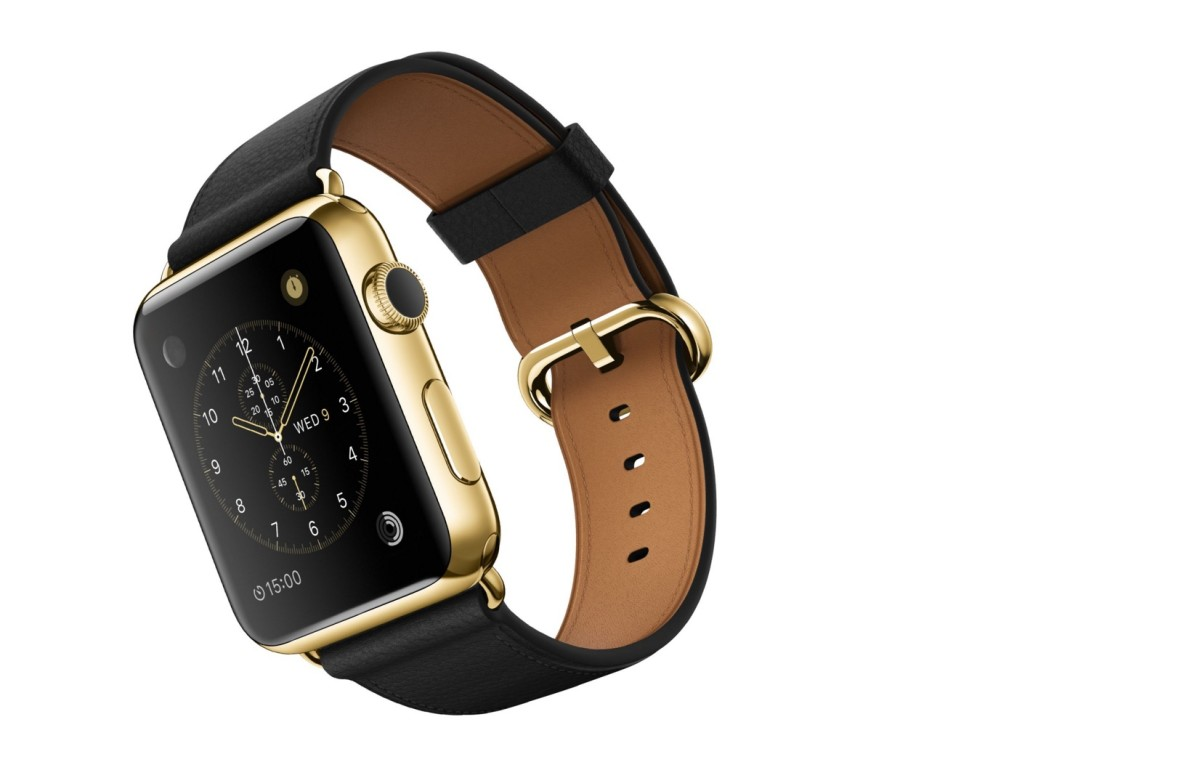 Best Buy just knocked $1,100 off an Apple Watch Edition