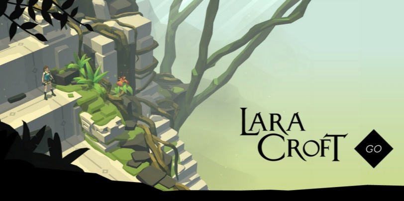 TNW's Apps of the Year: Lara Croft GO is the smartest and most visually enticing puzzler since ...