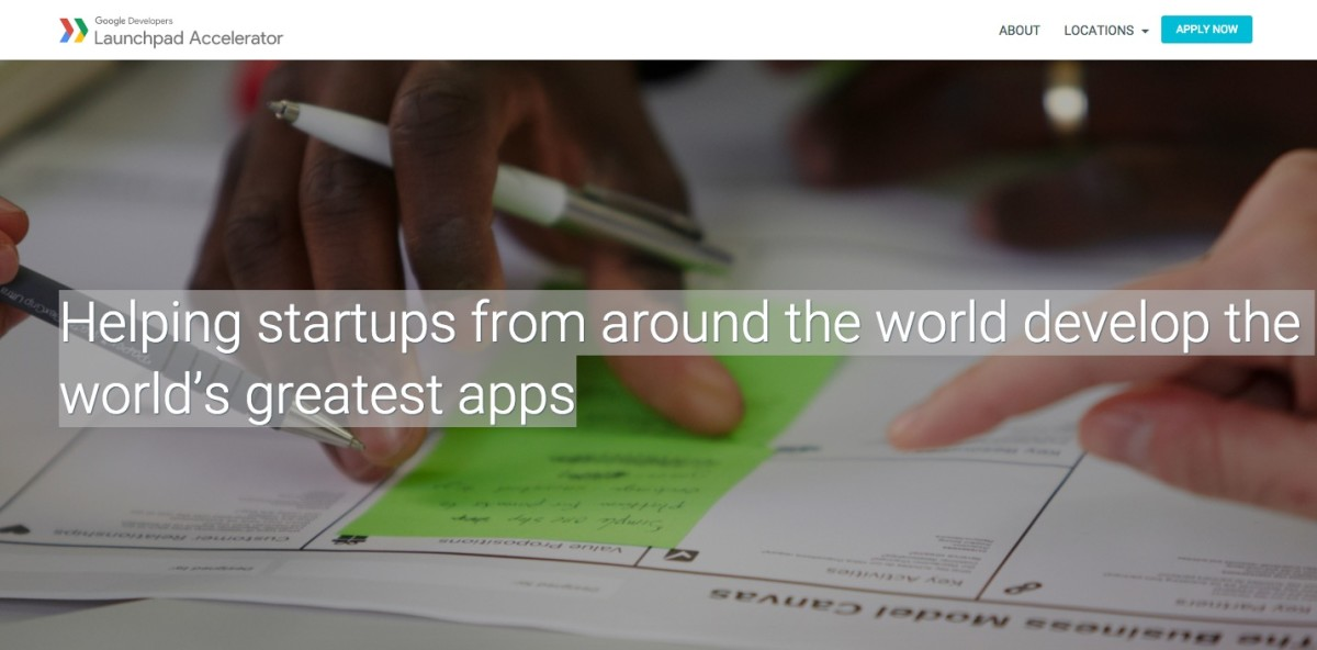 Google announces 6-month equity-free accelerator for mobile startups