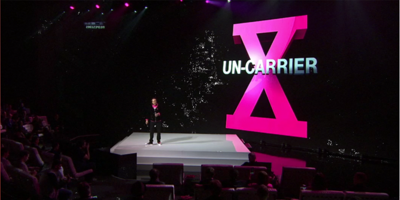 YouTube claims 'throttling' is keeping it from T-Mobile's Binge On video service
