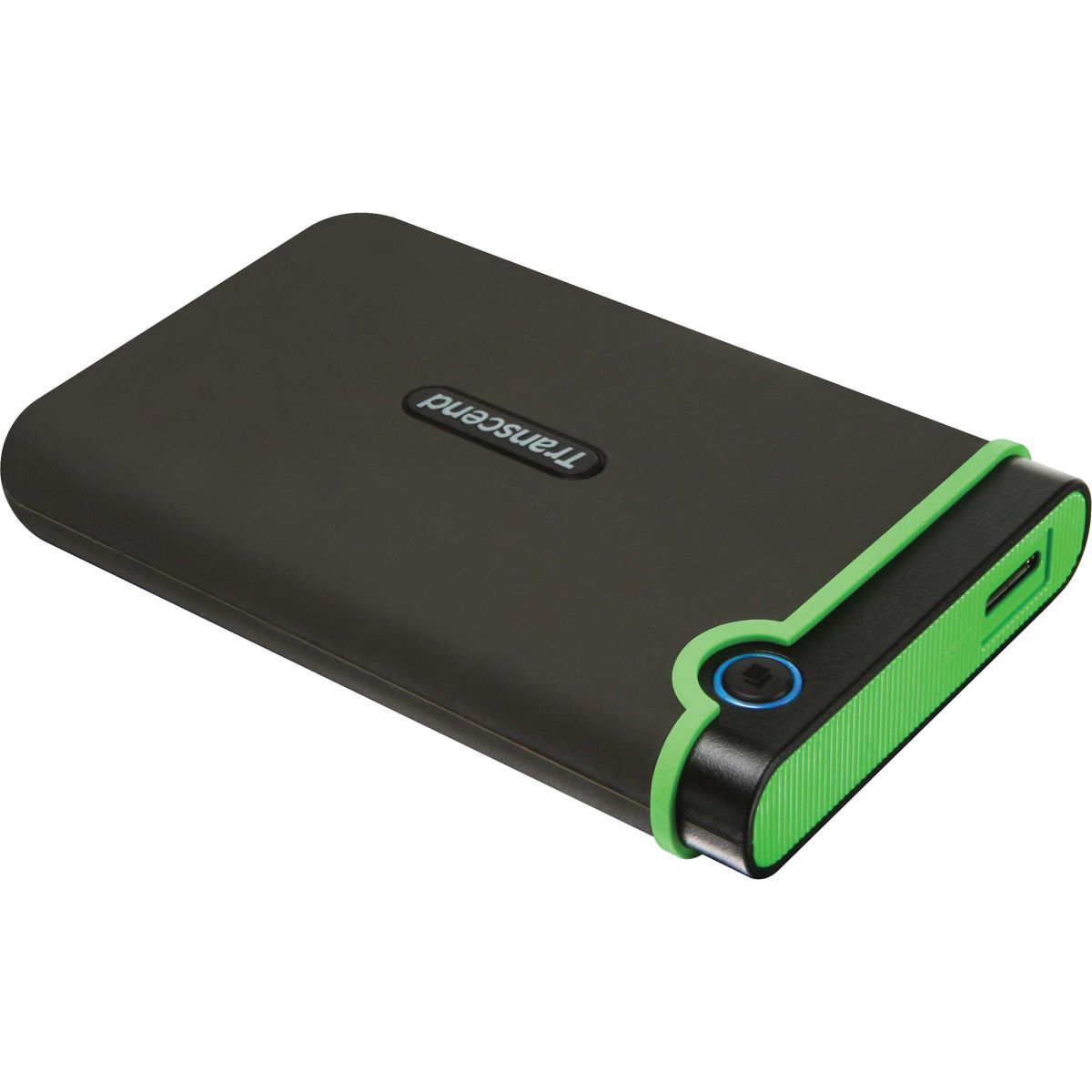 Ideal Gifts: Transcend's 1TB shockproof hard drive will save your digital life