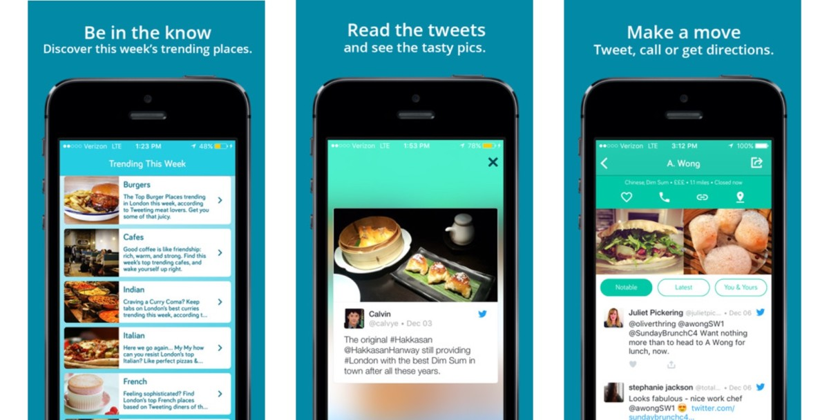 Twizoo is taking a 12-week US tour to kill Yelp off one city at a time