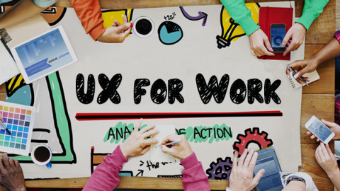 UX for work chr