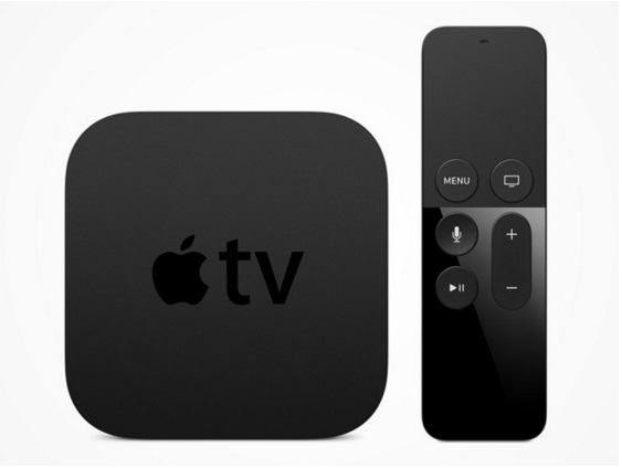 Win a new 64GB Apple TV!