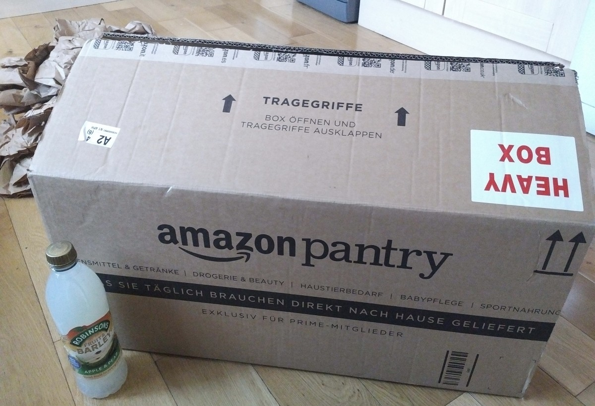 amazonpantrybox