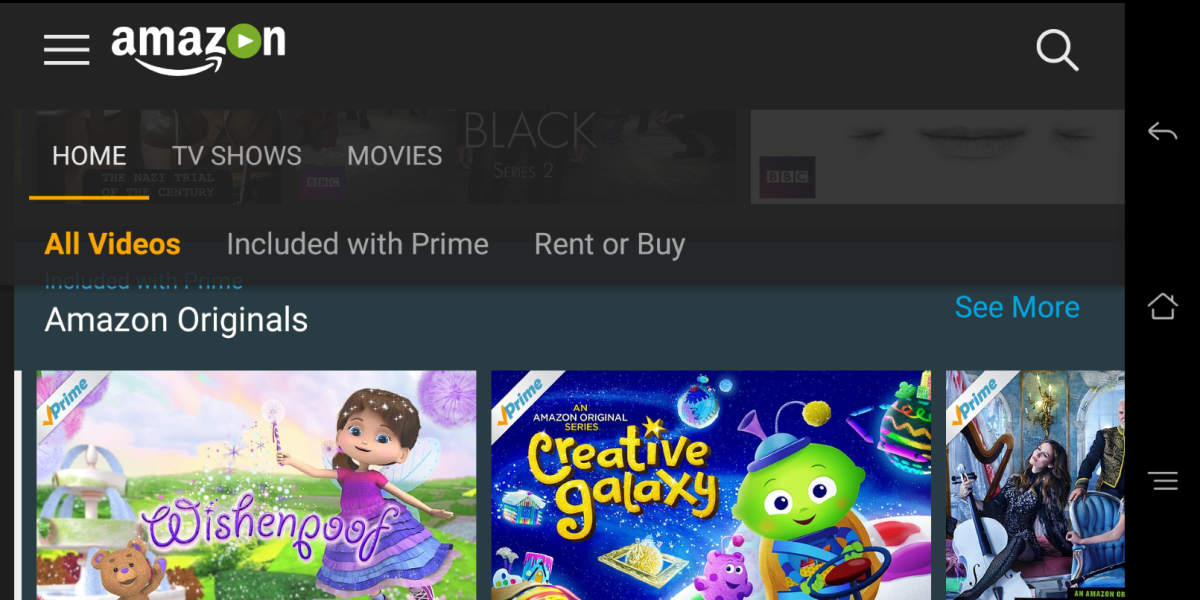TNW's Apps of the Year: Amazon Video's offline playback puts it ahead of Netflix on mobile ...