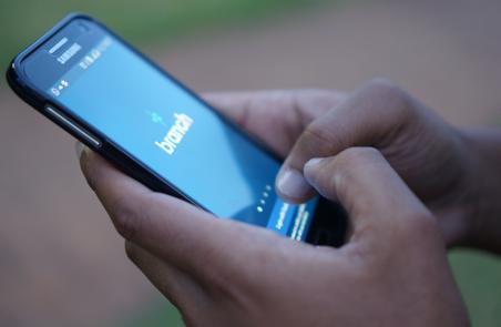 branch-smartphone-app