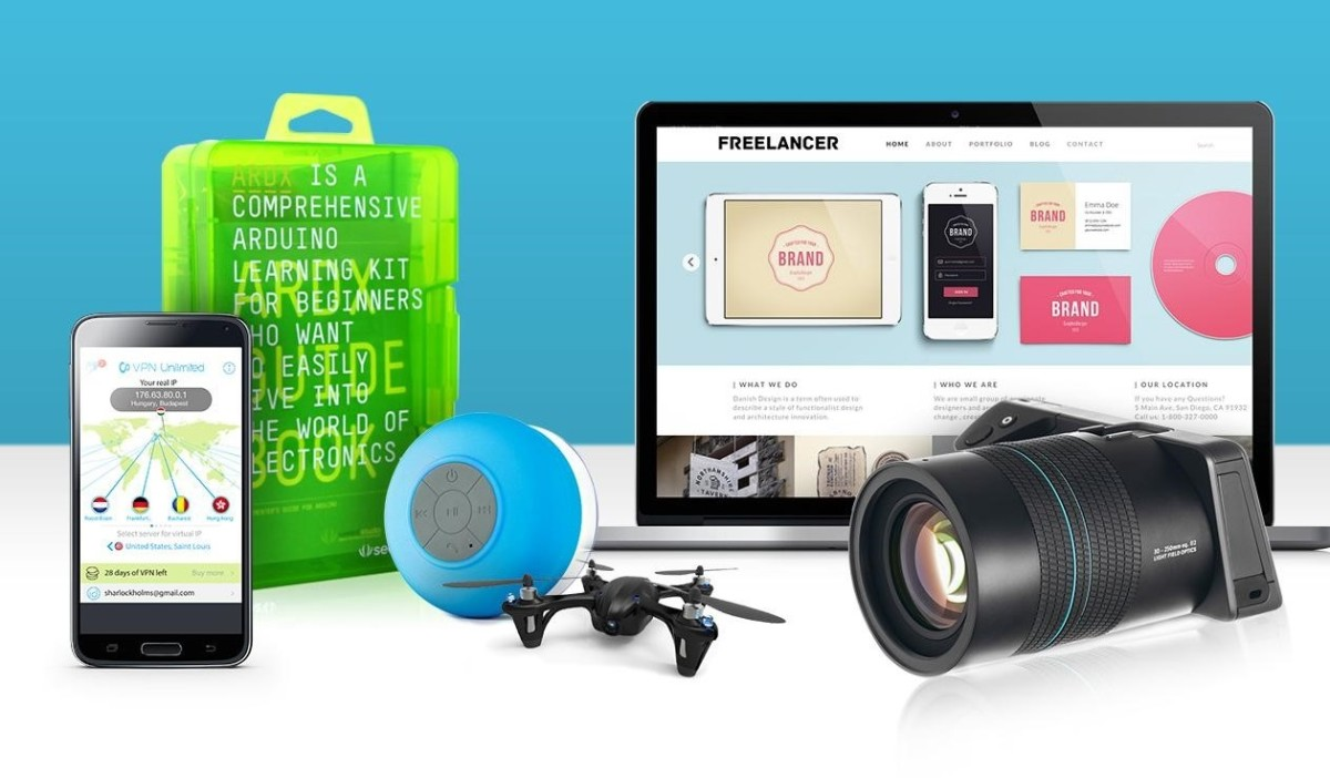 The top 10 TNW Deals of 2015