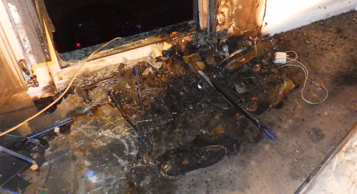 Faulty hoverboards caused $2M of damage in just 2 months – including burning down homes