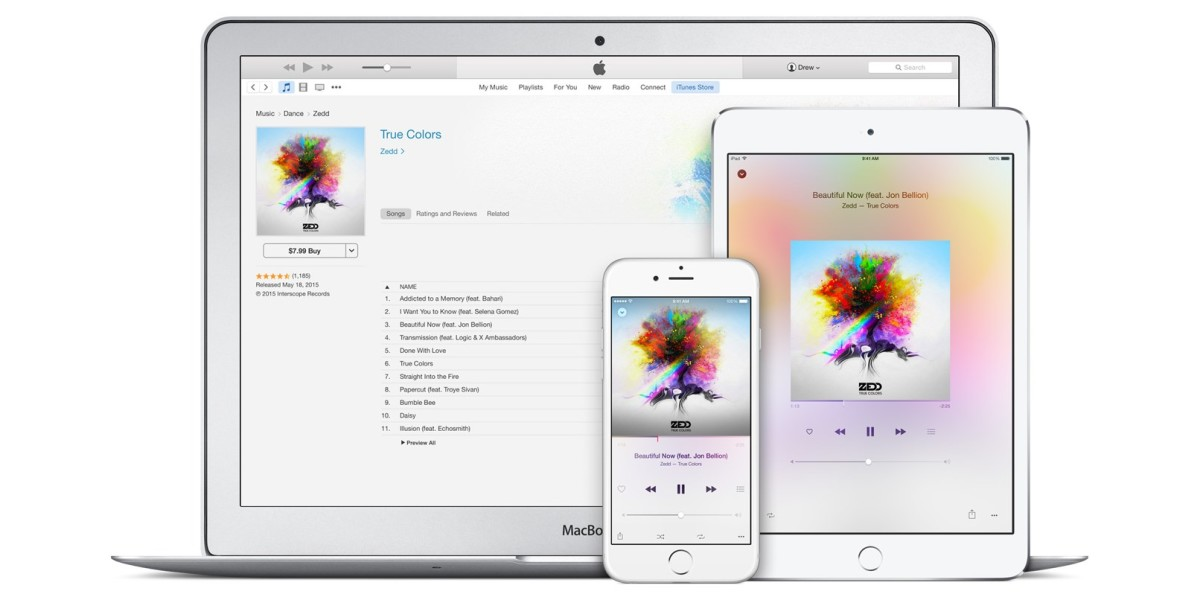 Apple Music now lets you upload 100,000 tracks to your library