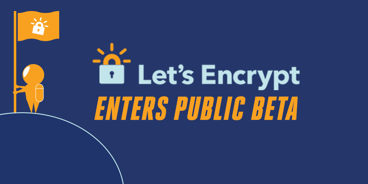 EFF's free HTTPS tool 'Let's Encrypt' enters public beta