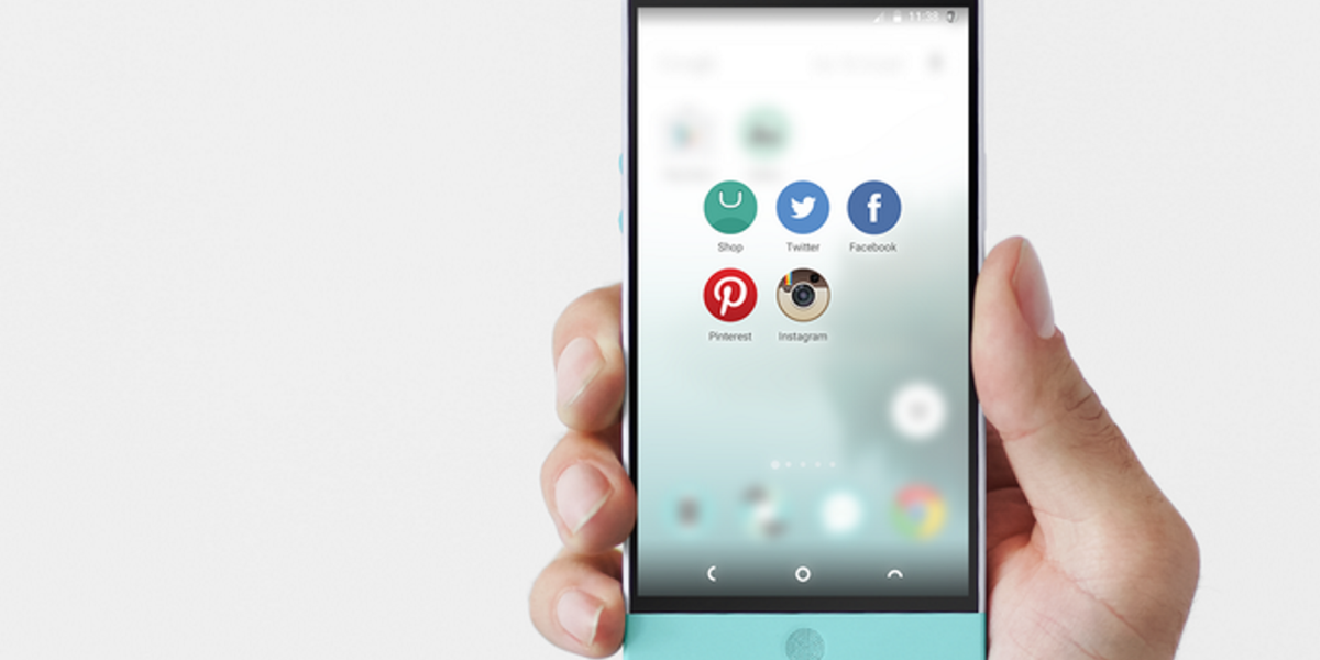 Nextbit's Robin Android phone is a glimpse of a cloud-first future that's still a long way ...