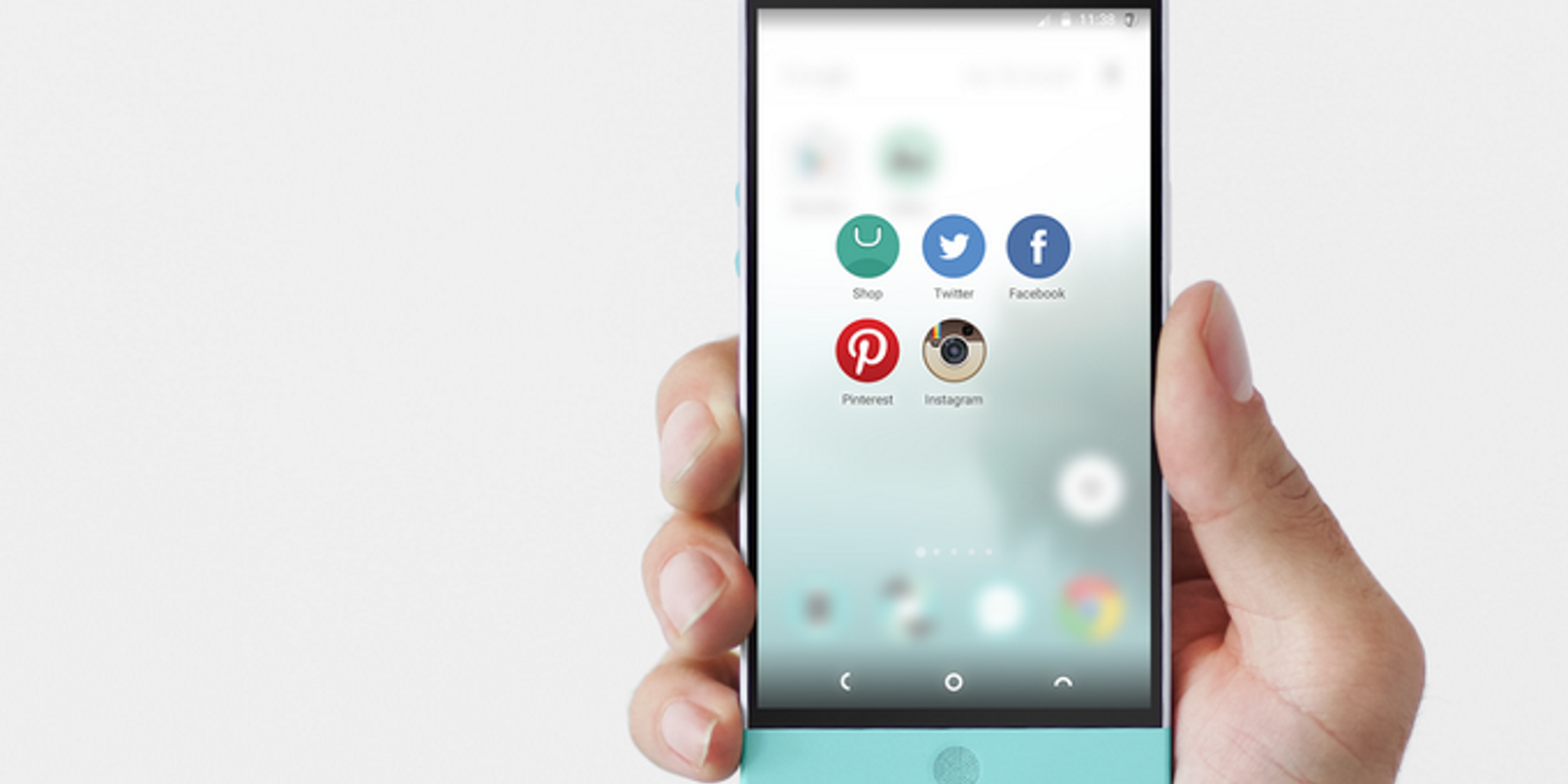 Nextbit's Robin Android phone is a glimpse of a cloud-first future that's still a long way off