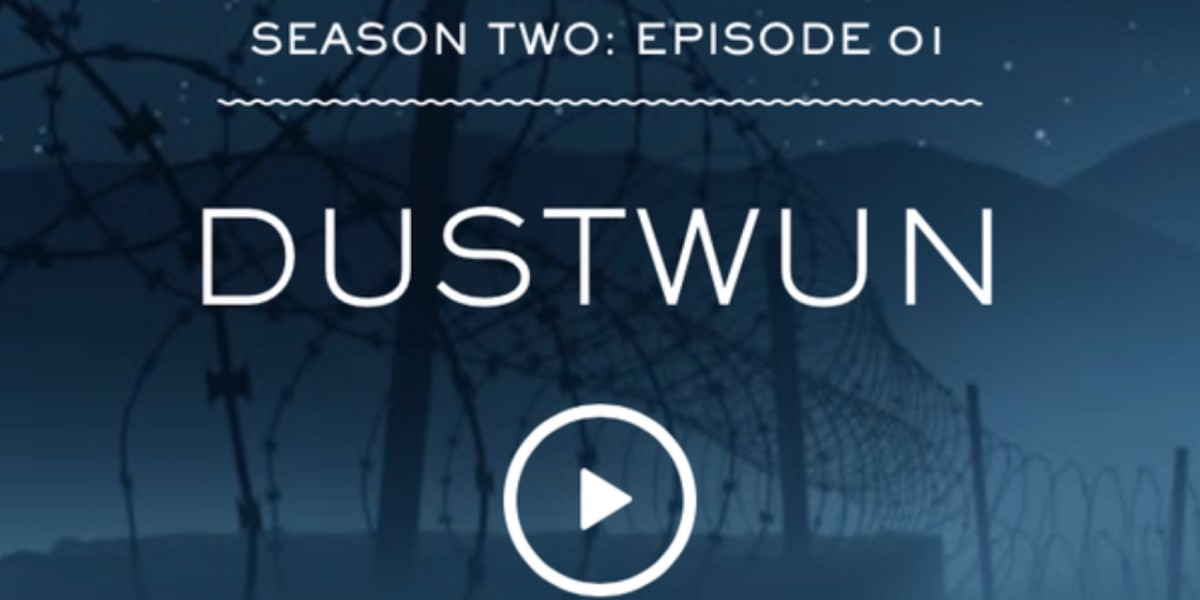Season 2 of Serial is out now