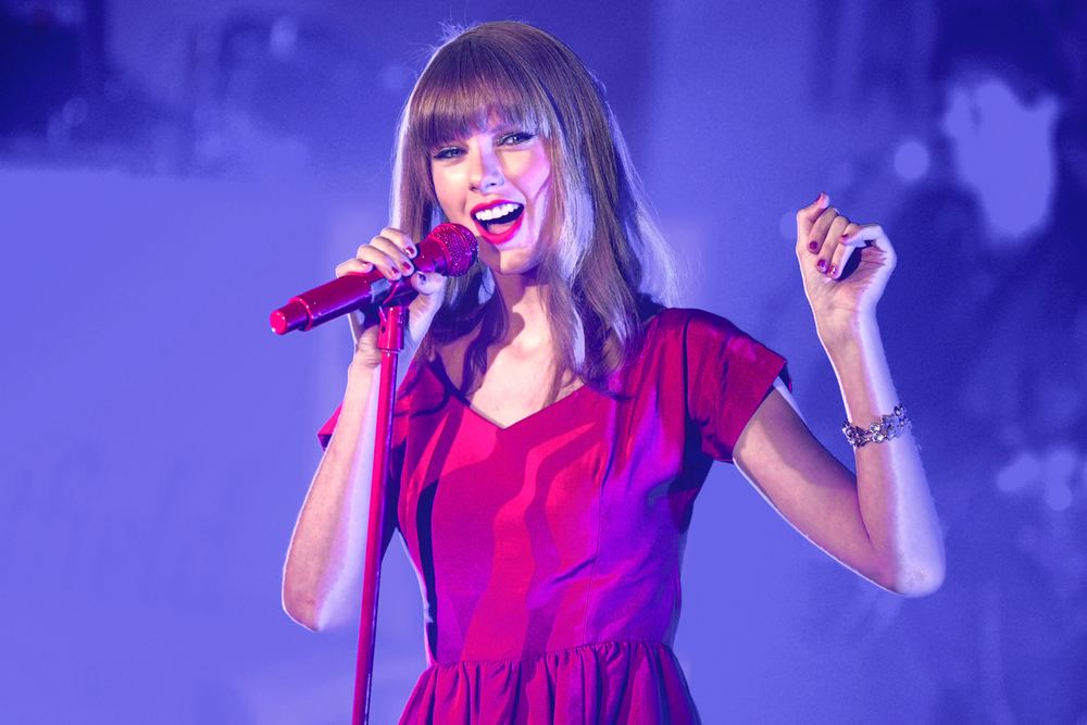 Taylor Swift's 1989 World Tour Live to skip iTunes, stream exclusively on Apple Music