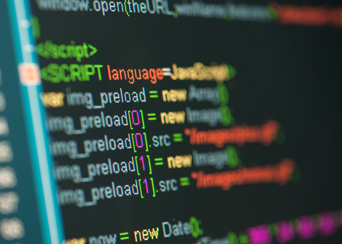 'Hello, World!': Learn how to code with TNW Academy