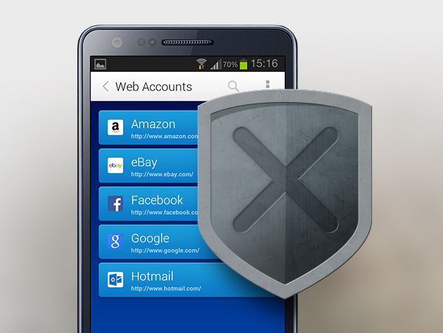 Get 75% off Sticky Password – a secure password key for all your devices