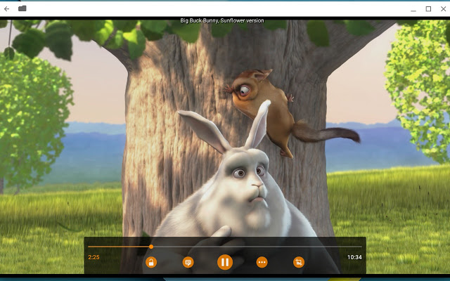 VLC has ported its popular Android app to Chrome OS