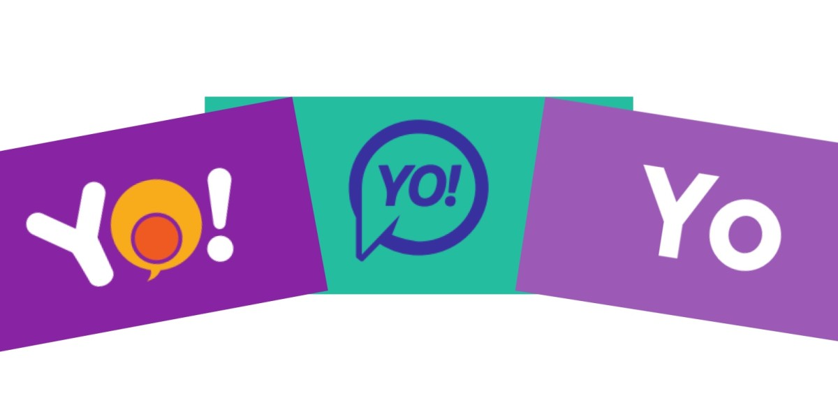 There are two apps called 'Yo!' and another called 'Yo' – that's just ...