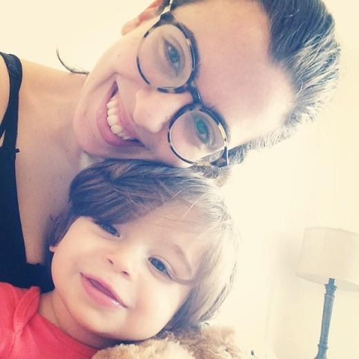 Esther Cohen's son 1
