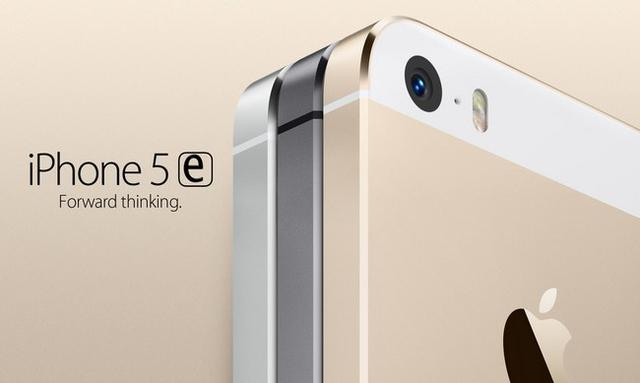 Here's what we think we know about Apple's rumored 4-inch 'iPhone 5e'