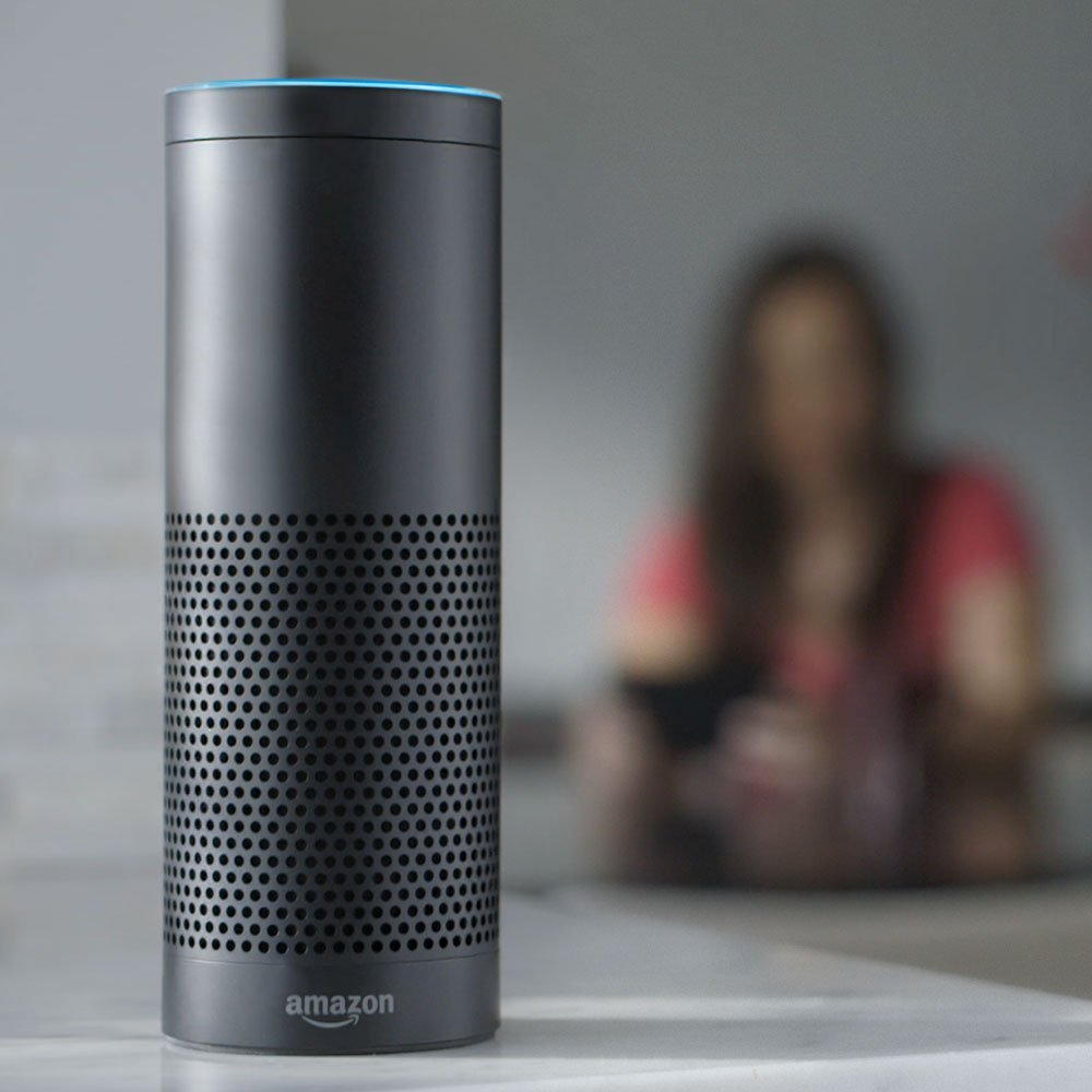 Alexa can guide you through a 'Batman' murder mystery with voice commands