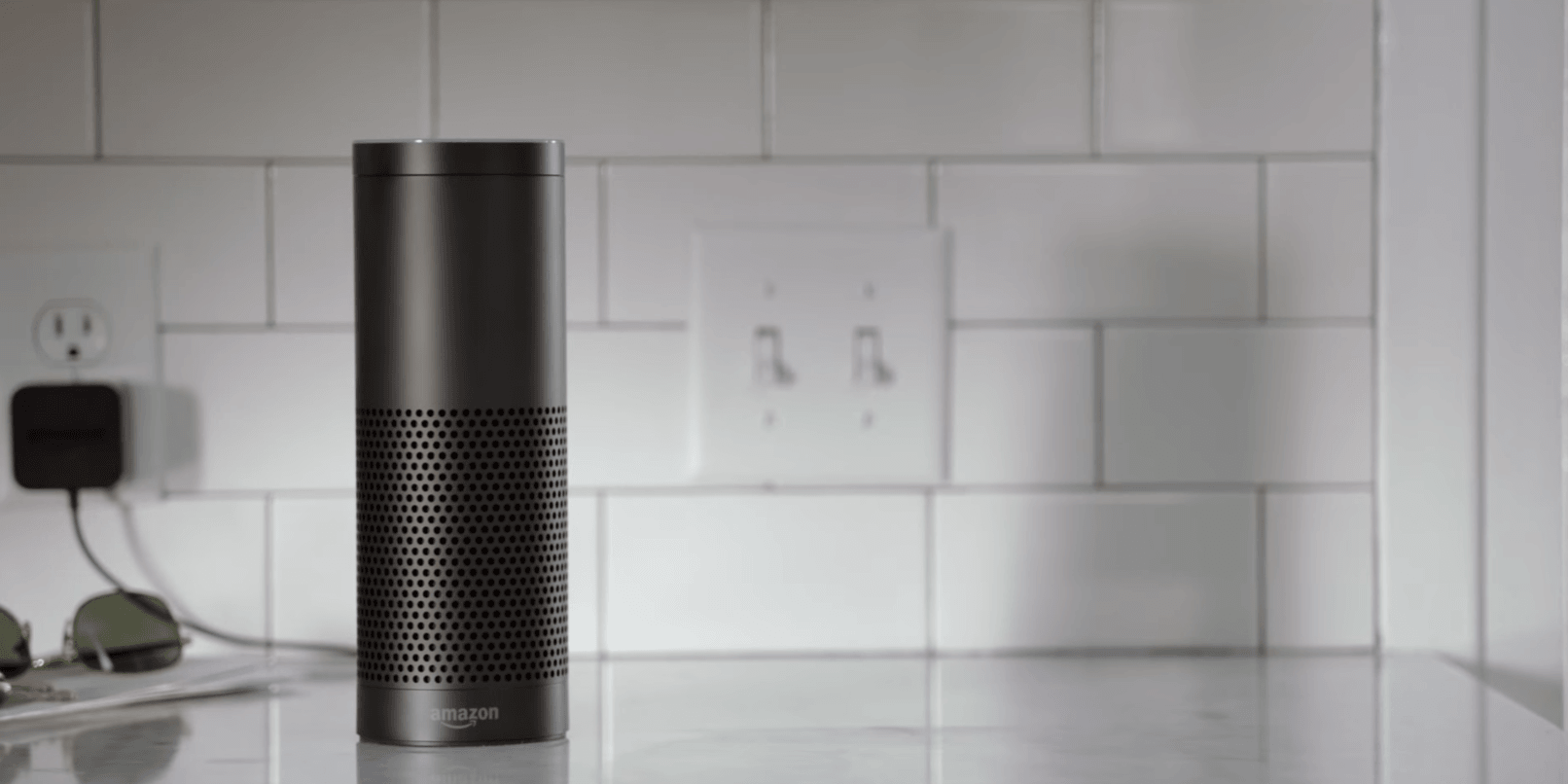 Amazon resorts to First Amendment to protect Alexa recordings in murder