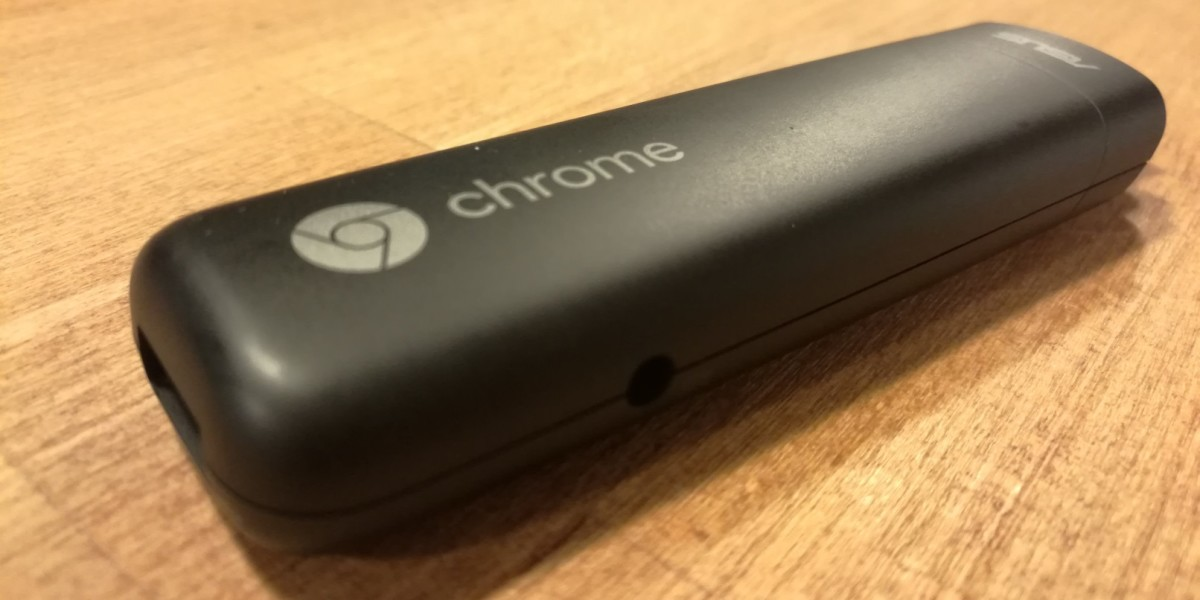 Google Chromebit review: An $85 Chrome browser for your TV, but it doesn't make sense