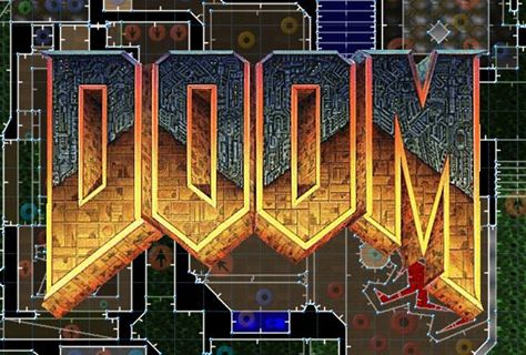 Classic Doom returns with new level from game's creator